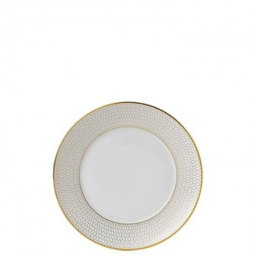 Arris Bone China Side Plate - 17 cm